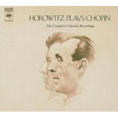 Horowitz Plays Chopin : the Complete Columbia Reco