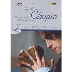 The Mystery of Chopin - The strange case of Delphina Potoka