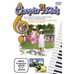 Chopin 4 Kids