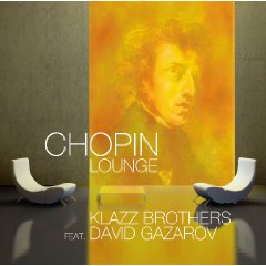 Chopin Lounge